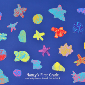 1st Grade - Nancy
