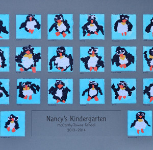 Kindergarten - Nancy