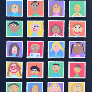 2nd Grade - Heather