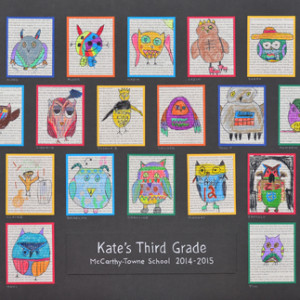 3rd Grade - Kate