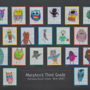 3rd Grade - MaryAnn