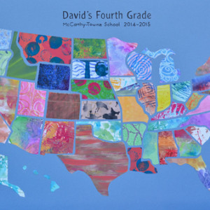 4th Grade - David