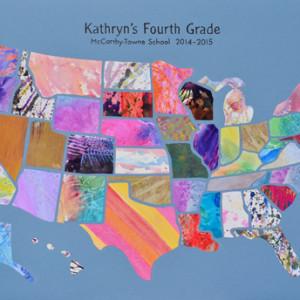 4th Grade - Kathryn