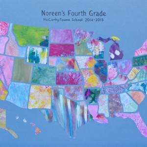 4th Grade - Noreen