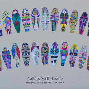 6th Grade - Callie