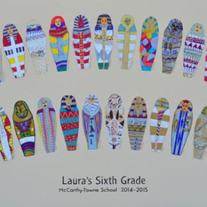 6th Grade - Laura