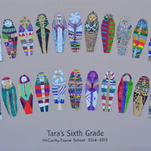 6th Grade - Tara
