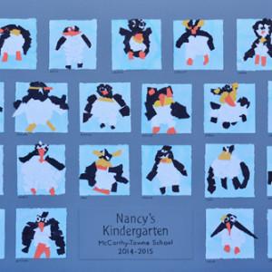 Kindergarten - Nancy