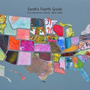 4th Grade - Sarah