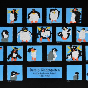 Kindergarten - Darsi
