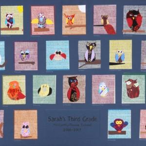 3rd Grade - Sarah
