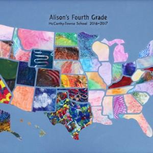 4th Grade -  Allison